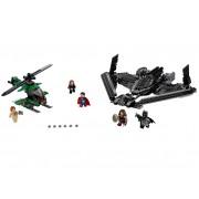 LEGO Eroii justitiei: Batalia din ceruri (76046)