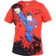Tricou copii Puma FUN Superman Tee 83675205