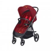 GB Gold Sila 4 Kinderwagen rot
