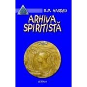 Arhiva spiritista, vol IV.