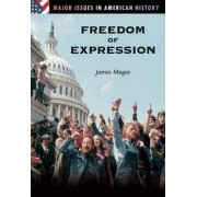 Freedom of Expression by James Magee