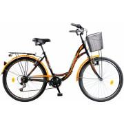 Bicicleta City DHS Citadinne 2634 - model 2016