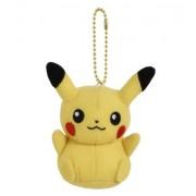 Pokemon Center Original mascot Pikachu Doll (japan import)