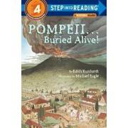 Pompeii...Buried Alive by Edith Kunhardt