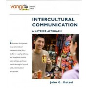 Intercultural Communication by John G. Oetzel