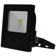 G21 LED Reflektor, 20W, 1400lm, 240V, melegfehér, védettség IP65
