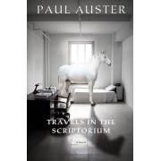 Travels in the Scriptorium by Paul Auster
