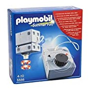 Playmobil Summer Fun Amusement Park Electric Ride Motor