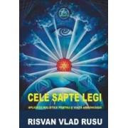 Cele Sapte Legi - Risvan Vlad Rusu