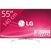 LG 55SJ850V - 4K tv