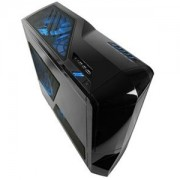 Carcasa NZXT Phantom Black USB 3.0