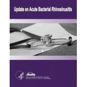 Update on Acute Bacterial Rhinosinusitis by U S Department of Healt Human Services
