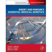 Emery and Rimoin's Essential Medical Genetics by David L. Rimoin