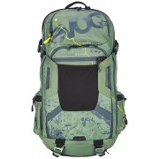Evoc FR Supertrail Bolivia Backpack 20 L olive Bike Rucksäcke
