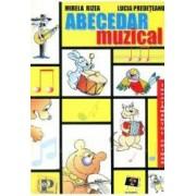 Abecedar Muzical - Mirela Rizea Lucia Predeteanu