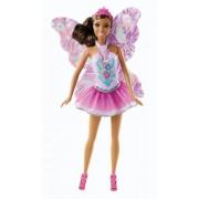 Barbie Fairy Nikki Doll African American Black Ethnic Doll BCP22