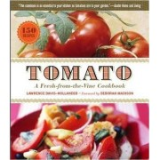 Tomato by Lawrence Davis-Hollander