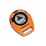 GPS Backtrack Bushnell, naranja/negro