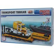 Monti System MS 46 - Transport Trailer 1:48