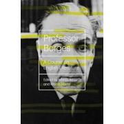 Professor Borges: A Course on English Literature, Paperback
