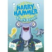 Shark School by Davy Ocean