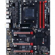 Placa de baza Gigabyte 990FX-GAMING AMD AM3+ ATX