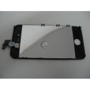 Display Telefon Apple Iphone 4 NEGRU
