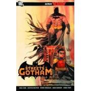 Batman Streets Of Gotham TP Vol 02 Leviathan by Mike Benson