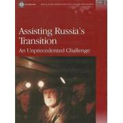 Assisting Russia's Transition by Gianni Zanini