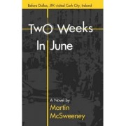Two Weeks in June by Martin McSweeney