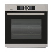 Bosch Serie 6 HRG6769S6B Single Built In Electric Oven - Stainless Steel