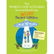 The Worst-Case Scenario Survival Handbook by David Borgenicht