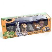Wild Republic Junior Jungle Safari Playset