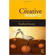 Creative Therapist: The Art Of Awakening A Session (Book W/ Dvd)