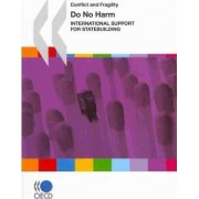 Do No Harm by Organization for Economic Cooperation and Development