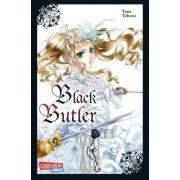 Black Butler 13 by Yana Toboso