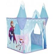 Cort pentru copii WorldsApart Castel Frozen