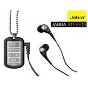Jabra Street 2 bluetooth headset