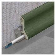BPC505 - Plinta perimetrala PVC celular folio 50 mm