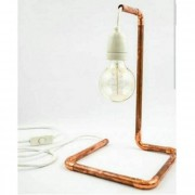 ALTO-STUDIO Lámpara Copper