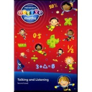 Heinemann Active Maths Second Level Talking and Listening Small School Pack by Lynda Keith