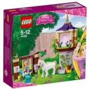 Конструктор Лего Дисни Принцеси - Най-добрият ден на Рапунцел, LEGO Disney Princess, 41065