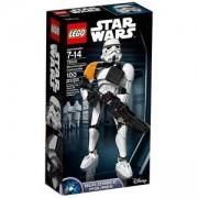 ЛЕГО СТАР УОРС - Командир Stormtrooper, LEGO Star Wars, 75531