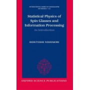 Statistical Physics of Spin Glasses and Information Processing by Hidetoshi Nishimori