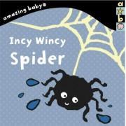 Incy Wincy Spider by Emma Dodd