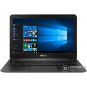 Notebook Asus Zenbook UX305UA-FC001T Windows 10, negru