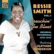 Bessie Smith - Preachin' the Blues Vol.3 (0636943270226) (1 CD)
