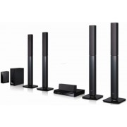 Sistem Home Cinema LG BH6540T Blu-Ray, 3D Ready, Bluetooth