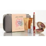 Jane Iredale Set Blus & Kisses Coral