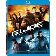 G.I. JOE RETALIATION BluRay 2013
